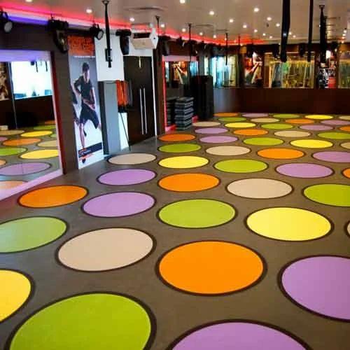 Epoxy Flooring Kerala: View Specifications & Details By TJP