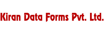 Kiran Data Forms Pvt. Ltd.