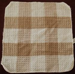 Checked Dish Towels