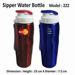 Sipper Bottle
