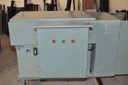 3 Phase Electric Liquid Rotor Starter, Voltage: 240v