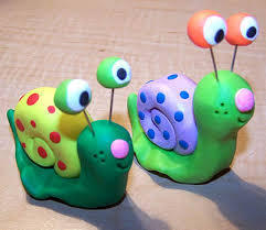 Clay Toys At Best Price In India