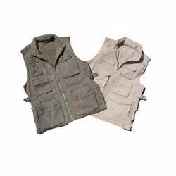 Multiple Pocket Vests