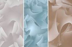 Petals Solid Surface Sheets