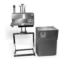 AURAE III-C-MS Induction Cap Sealing Machine