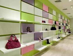 Shops Interior Design And Decoration Services