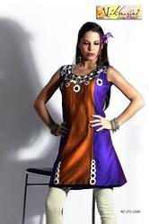 Printed Fashion Stylish Kurti Tunic