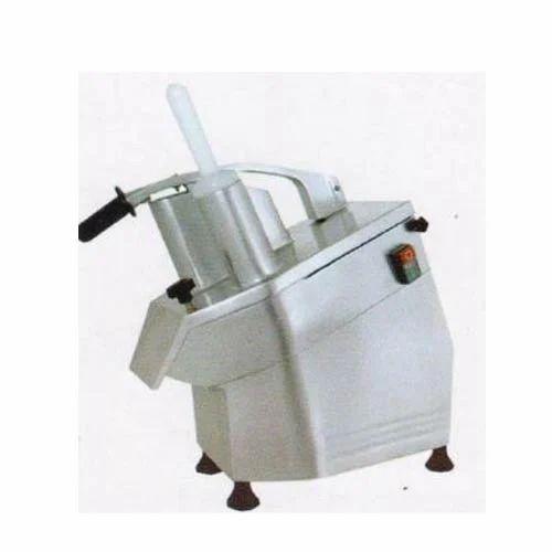 Vegetable Cutter Machine, Warranty: 1