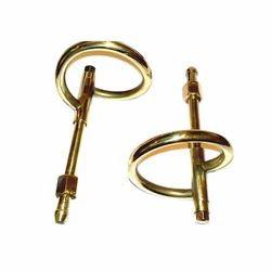 Brass Upper Parts - Lantern 350 CP & 500 CP