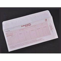 ATM Envelopes