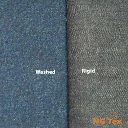 12.50 Oz Cotton Poly Spandex Fabric