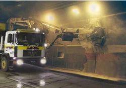 Roads / Bridges / Tunnels Industry