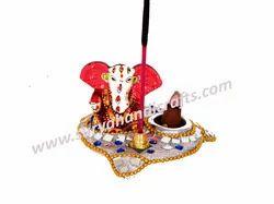 Ganesh Incence Holder
