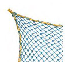 2 Mm Double Cord Safety Net