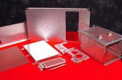 CNC Fabrication Service