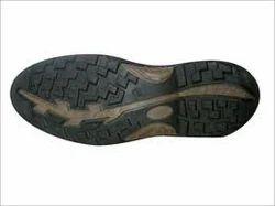 Shoe Sole Scrap
