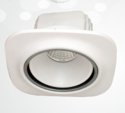 LED COB Downlights 1504-SQ
