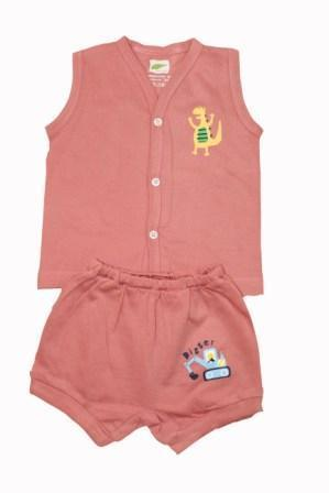 bd7aa9de4 Baby Baba Suit - Hosiery Baba Suit Manufacturer from Tiruppur
