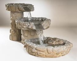 Fountain Waterfall Manufacturers Suppliers Wholesalers