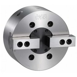 SECO-2 Jaw Power Chuck Close Center-125mm