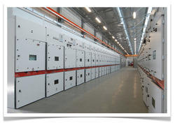 Electrical Switchboards LV