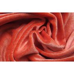 Cotton Velour Fabric