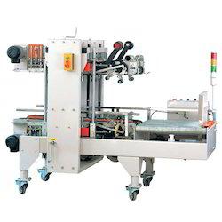 Automatic Case Carton Sealing Machine