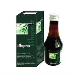 Bluprot Protein Hydrochloride, 60*200 Ml, Packaging Type: Bottle