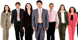 Recruiting and Placement Agencies