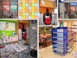 Small Store Retail Kiosk Design Service
