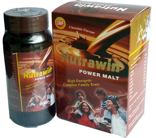 Nutrawin Power Malt