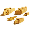 Tooth Point Adapter