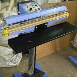 Foot Operated Impulse Sealer Machines