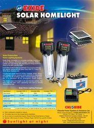 Solar Home Light Systems In Visakhapatnam Andhra Pradesh