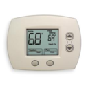 Electronic Thermostats