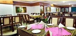 Restaurant Accommodation