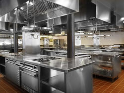 Modern Kitchen Planning Services