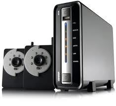 NVR -Network Video Recorder