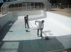 Water / Potable Water Tank Waterproofing Services