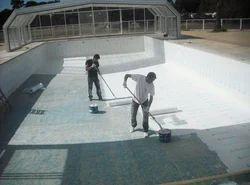 Water / Potable Water Tank Waterproofing Services
