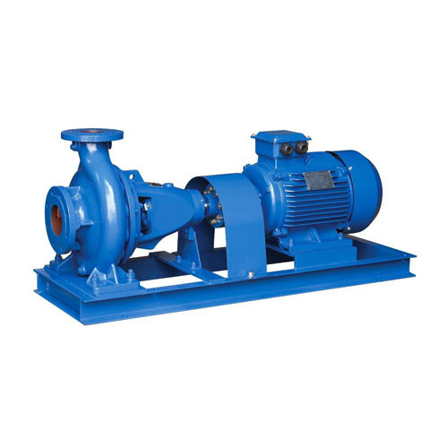 Horizontal Centrifugal Pump at Best Price in India