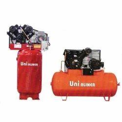 Unialiner Air Compressor Booster