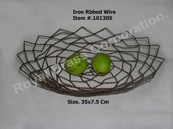 Iron Robbed Wire
