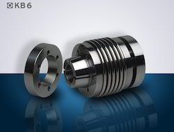 Couplings for Ball Screws