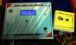 Digital Liquid Level Indicator