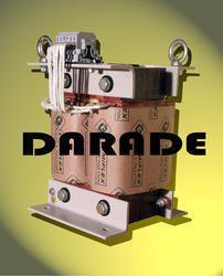 Single Phase Step Up Transformer