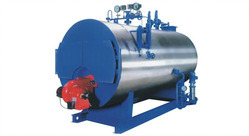 Labour Supply for Boilers Installation