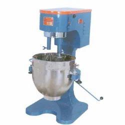Planitary Mixer Machine