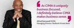Chartered Management Accountant (CIMA)