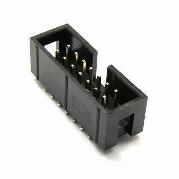 Vu Box Connector